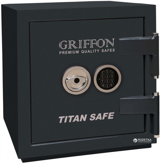 GRIFFON prémium minőségű széf